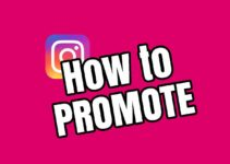 How to promote Instagram posts