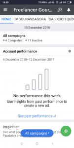 Remove Debit/Credit Card from Instagram
