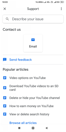 How To Change Youtube Channel Icon On Android Or Ios Trick