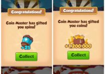 Collect Coin Master Free Spins and Coins links