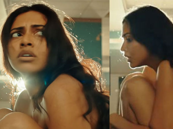 Aadai Full HD Movie in Tamil leaked