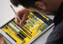 Drawing and Art apps for iPad