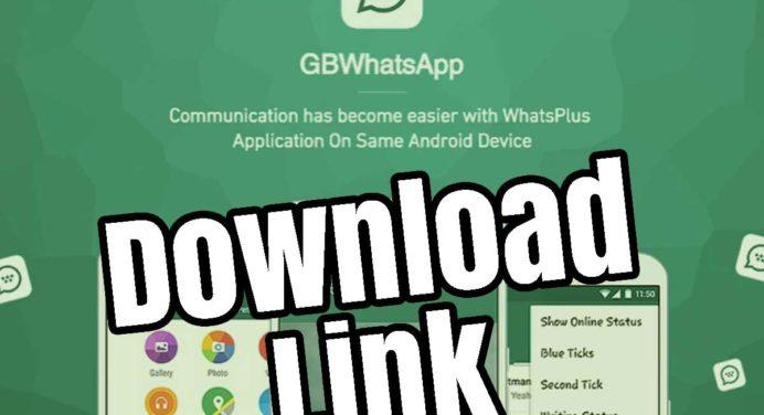 GBWhatsApp Archives – Tech Booot