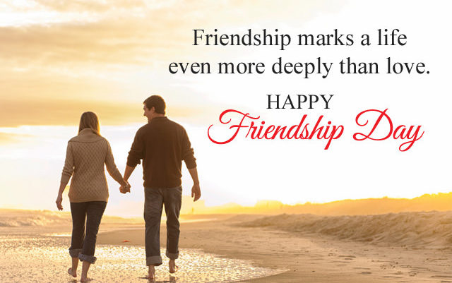 Happy Friendship Day 2019 Images Whatsapp Status And Quotes