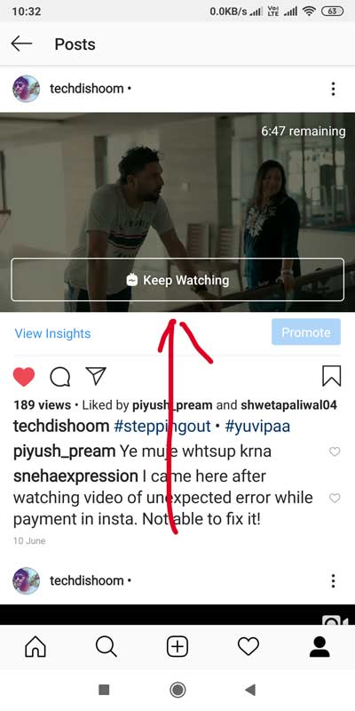How to Post Longer Videos on Instagram 2019 (10 Minutes)