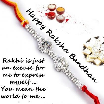 Happy Raksha Bandhan 2019 Images, WhatsApp Status and Quotes 3