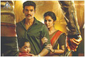 Rakshasudu full movie