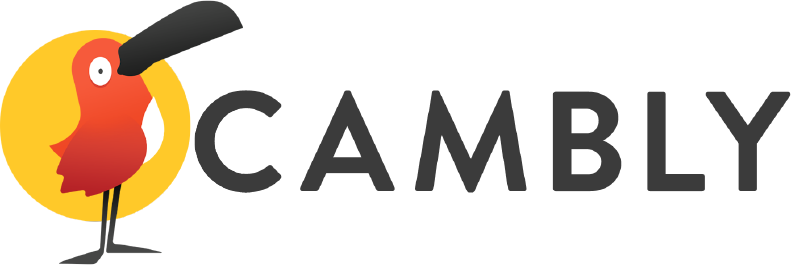 Cambly is the best app to learn english and available for IOS as well as Android users.