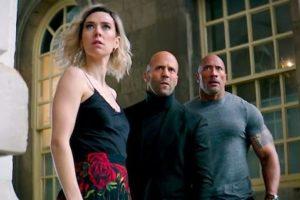 Hobbs and Shaw Full Movie 2019