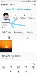 How to Change Instagram Name Before 14 Days - Instagram Name Prank 2020 2
